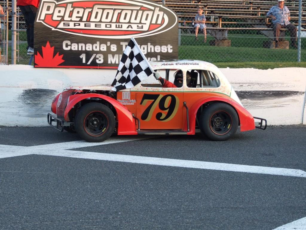 Race Car Driving School Toronto