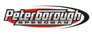 Peterborough Speedway logo