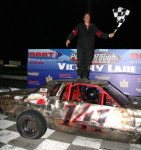 enduro winner sept 14