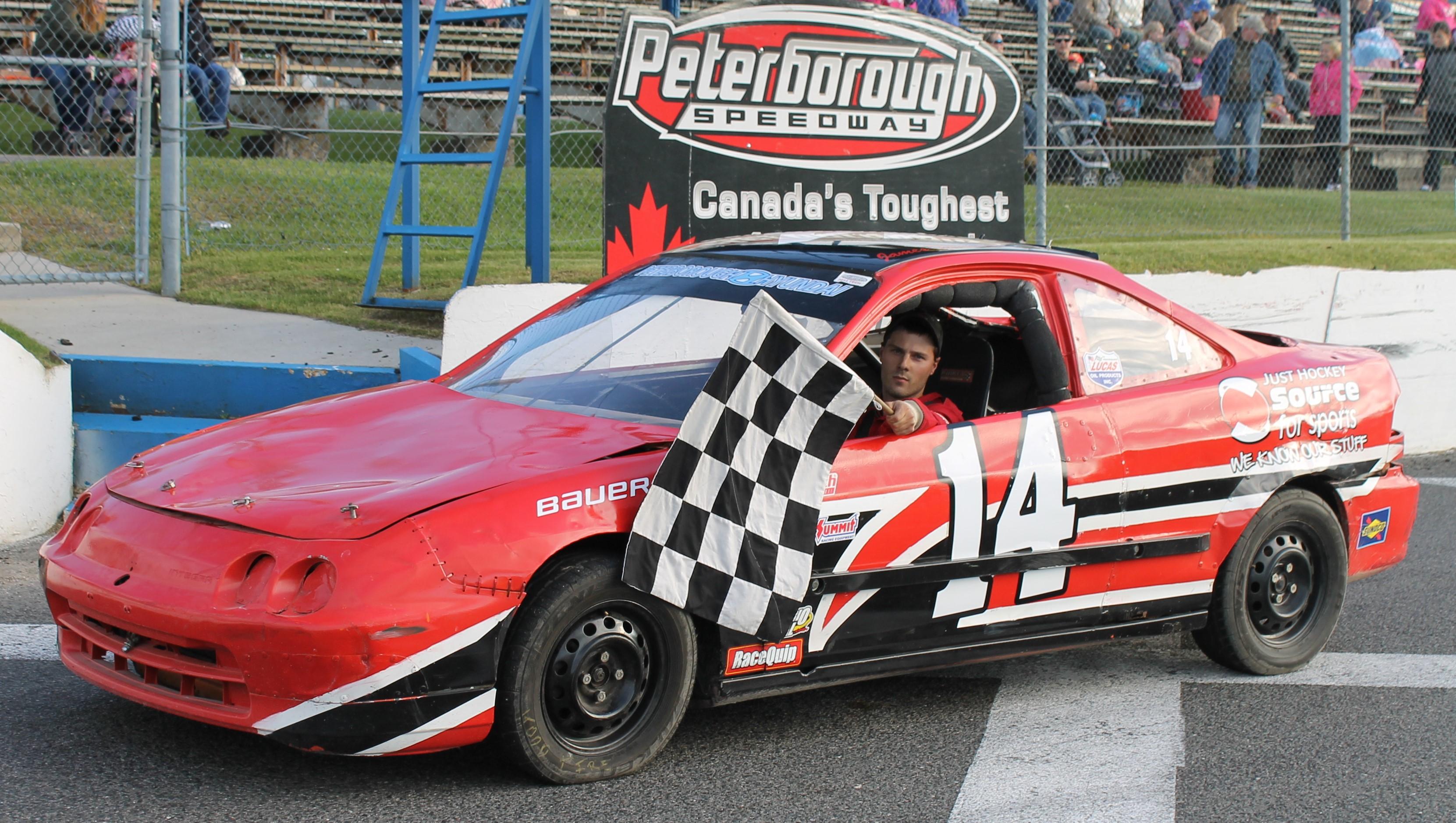 Peterborough Speedway Hosts Autism Awareness Night