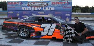 Rick Spencer-Walt - July 23 win