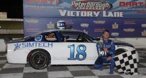 Patrick Freel - August 20 win