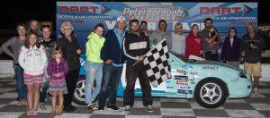 Jeremy Kelly - 4Fun Championship